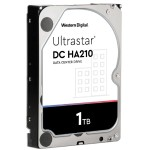 "Ultrastar 7K2 HUS722T1TALA604 - Hard drive - 1 TB - internal - 3.5"" - SATA 6Gb/s - 7200 rpm - buffer: 128 MB"