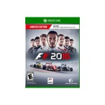 Square Enix F1 2016 Limited Edition - Xbox One D1346
