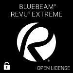 Revu eXtreme - Subscription license (1 year) - volume - 200+ level - ESD - Win