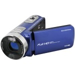DV50HD Fun-Flix - Blue