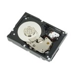 "Hard drive - 1.2 TB - internal - 2.5"" - SAS 6Gb/s - 10000 rpm - for PowerEdge R730 (2.5"")"