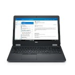 "Latitude E5570 Intel Core i5-6200U Dual-Core 2.30GHz Notebook PC - 4GB RAM, 500GB HDD, 15.6"" LCD, Gigabit Ethernet, 802.11ac, Bluetooth 4.1"