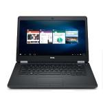 "Latitude E5470U Intel Core i5-6300U Dual-Core 2.40GHz Notebook PC - 8GB RAM, 256GB SSD, 14"" LCD, Gigabit Ethernet, 802.11ac, Bluetooth 4.1 - Black"