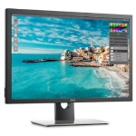 "UltraSharp UP3017 - LED monitor - 30"" (30"" viewable) - 2560 x 1600 - IPS - 350 cd/m² - 1000:1 - 6 ms - 2xHDMI, DisplayPort, Mini DisplayPort - black"