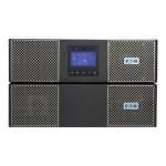 9PX 9PX3K3UNTF5 - UPS (rack-mountable / external) - AC 200/208/220/230/240 V - 3000 Watt - 3000 VA - Ethernet, RS-232, USB - output connectors: 21 - 6U - black and silver