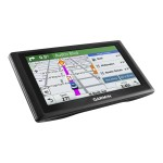 DriveSmart 60LMT - GPS navigator - automotive 6.1 in widescreen