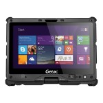 "V110 G3 - Convertible - Core i5 6200U / 2.3 GHz - Win 7 Pro 64-bit - 8 GB RAM - 128 GB SSD - 11.6"" touchscreen 1366 x 768 (HD) - HD Graphics 520 - Wi-Fi, Bluetooth - rugged"