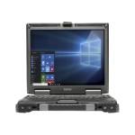 "B300 G6 - Core i7 6600U / 2.6 GHz - Win 7 Pro 64-bit - 8 GB RAM - 128 GB SSD - DVD SuperMulti - 13.3"" 1024 x 768 - HD Graphics 520 - 802.11ac, Bluetooth - rugged"