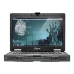 """S400 G3 - Core i3 4110M / 2.6 GHz - Win 7 Pro 64-bit - 16 GB RAM - 500 GB HDD - 14"""" touchscreen 1366 x 768 ( HD ) - HD Graphics 4600 - Wi-Fi - rugged"""