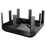 AC5400 Wireless Tri-Band MU-MIMO Gigabit Router