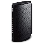 300Mbps Wireless N DOCSIS 3.0 Cable Modem Router