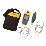 Networks Fiber QuickMap Kit - Network tester kit