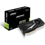 NVIDIA GeForce GTX 1080 AERO 8G OC