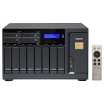12 Bay Thunderbolt 2 Das/NAS/iSCSI Ip-San, Intel Skylake Core i7 3.4GHz Quad Core
