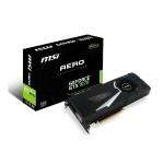 NVIDIA GeForce GTX 1070 AERO 8G OC