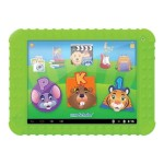 "Zone Little Scholar - Tablet - Android 4.4.4 (KitKat) - 16 GB - 8"" TFT ( 1024 x 768 ) - microSD slot"