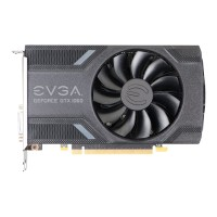 Evga GeForce GTX 1060 Gaming - Graphics card - GF GTX 1060 - 6 GB GDDR5 - PCIe 3.0 x16 - DVI, HDMI, 3 x DisplayPort 06G-P4-6161-KR