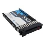 "Enterprise Value EV100 - Solid state drive - encrypted - 800 GB - hot-swap - 2.5"" - SATA 6Gb/s - 256-bit AES"
