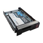 """Enterprise Value EV100 - Solid state drive - encrypted - 800 GB - hot-swap - 2.5"""" (in 3.5"""" carrier) - SATA 6Gb/s - 256-bit AES"""
