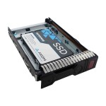 "Enterprise Value EV200 - Solid state drive - 480 GB - hot-swap - 2.5"" (in 3.5"" carrier) - SATA 6Gb/s"