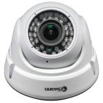 Pro-Grade 1080p HD 2.8mm–12mm Analog Dome Camera
