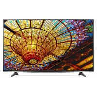 "LG Electronics 50"" Class (49.5"" Diagonal) Prime 4K UHD Smart LED TV 50UF8300"