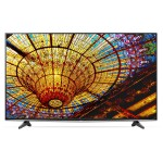 "50"" Prime 4K UHD Smart LED TV"