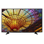 "LG Electronics 4K UHD Smart LED TV - 49"" Class (48.5"" Diag) - Refurbished/Recertified 49UF6400 R"
