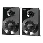Boytone BT-230F - Speaker system - 2.1-channel - wireless - 60 Watt (total) BT-230F