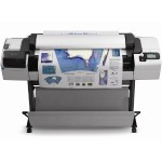 Designjet T2300 Color eMultifunction PostScript Printer - Refurbished