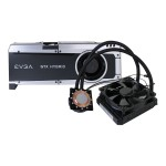 Evga HYBRID - Video card liquid cooling system - 120 mm - for GeForce GTX 1070, GTX 1080 400-HY-5188-B1