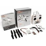 Quadcopter 3D Drone Kit