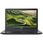 "Aspire E 15 E5-523-97JY - A9 9410 / 2.9 GHz - Win 10 Home 64-bit - 4 GB RAM - 1 TB HDD - DVD SuperMulti - 15.6"" 1366 x 768 (HD) - Radeon R5 - Wi-Fi - obsidian black - kbd: US International"