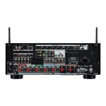 X Series AVR-X3100W - AV network receiver - 7.2 channel - black