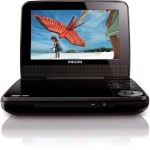 PHILIPS 7 PORT DVD PLAYER RB
