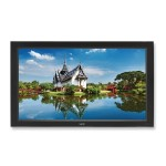 "32"" V Series Public Display LCD with 3M DST"