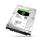 2TB Barracuda SATA 6GB/s 64MB cache 3.5-Inch Internal Hard Drive