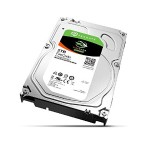 2TB FireCuda Gaming SSHD (Solid State Hybrid Drive) - SATA 6Gb/s 64MB Cache 3.5-Inch Hard Drive