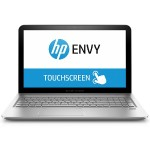 "HP Inc. ENVY m6-p114dx AMD Quad-Core FX-8800P APU 2.10GHz Notebook PC - 6GB RAM, 1TB HDD, 15.6"" Full HD Touchscreen, Gigabit Ethernet, 802.11b/g/n, Bluetooth, Webcam, 3-cell Li-Ion, Natural Silver - Refurbished M1W24UAR#ABA"