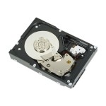 "Hard drive - 6 TB - internal - 3.5"" - SAS 12Gb/s - NL - 7200 rpm - for PowerVault MD3200, MD3200i"