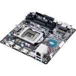 LGA 1151 Mini-STX Motherboard