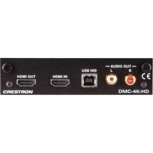 Crestron Electronics 4K HDMI INPUT CARD FOR DM SWITCHERS (DMC-4K-HD-HDCP2)