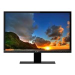 "Innoview 27"" Widescreen LED Monitor - 1920x1080, 3,000,000:1, 16:9, VGA & HDMI Input, 5ms"