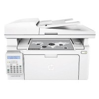 HP Inc. LaserJet Pro MFP M130fn - Multifunction printer - B/W - laser - 8.5 in x 11.7 in (original) - Legal (media) - up to 23 ppm (copying) - up to 23 ppm (printing) - 150 sheets - USB 2.0, LAN G3Q59A#BGJ
