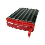 CipherShield CSC-10T-SU3 - Hard drive - 10 TB - external (desktop) - USB 3.0 / eSATA - HIPAA, NIST - 128-bit AES