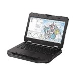"Latitude 5414 Rugged - Core i5 6300U / 2.4 GHz - Win 7 Pro 64-bit / Win 10 Pro - 8 GB RAM - 256 GB SSD - DVD-Writer - 14"" touchscreen 1920 x 1080 ( Full HD ) - HD Graphics 520 - 802.11ac, Bluetooth - 4G - kbd: English - rugged - BTO - with 3 Years  ProSup"