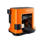 da Vinci Mini - 3D printer - FFF - build size up to 5.91 in x 5.91 in x 5.91 in - layer: 0 in - USB, Wi-Fi