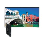"MultiSync V423-PC2 - 42"" Class - V Series LED display - with No - commercial use - digital signage - 1080p (Full HD) - edge-lit - with Single Board Computer OPS-APIC-PS"