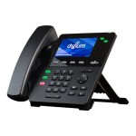 Digium D60 - VoIP phone - SIP v2 - 2 lines 1TELD060LF