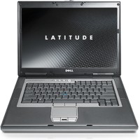 "Dell Latitude D830 Intel Core 2 Duo T7100 1.80GHz Laptop - 2GB RAM, 750GB HDD, 15.4"" Display, DVD-ROM, Gigabit Ethernet - Refurbished RB-727523301659"
